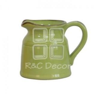 (ECU0049) Tea Pot