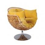 (EDT3003) Semi Circle Chair