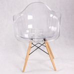 (EDT3018)  Plastic Chair