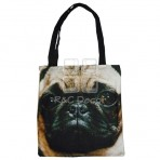 (EBG0003) Dog Face Tote Bag