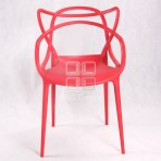(EDT3019) Art Red Chair