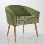 (EDT3049) Green Sofa
