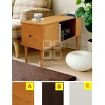 RC-8122 Side Table