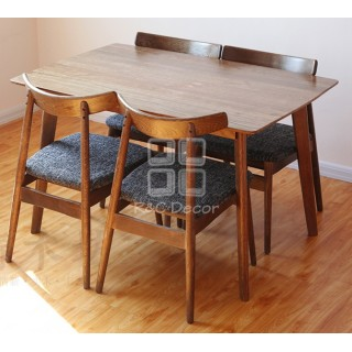 RC-8341 Table&Chair