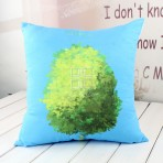 (ECC0022) Digital Printing Cushion
