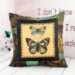 (ECC0023) Digital Printed Cushion
