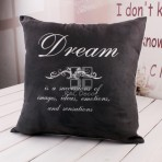 (ECC0024) Digital Printed Cushion