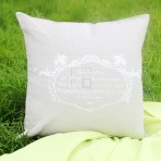 (ECC0017) Natural Color Cushion