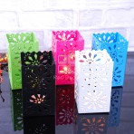 (ECH0024) Square Candle Holder