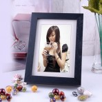 (EPF0003) Fiber Board Cover Photo Frame